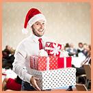 Подарки на новый год сотрудникам