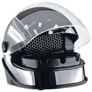 USB-пепельница «Шлем» с карбоновым фильтром