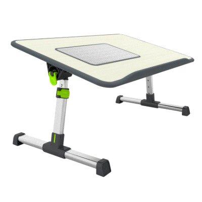 Столик для ноутбука раскладной с USB охлаждением
