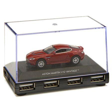 USB-Хаб Aston Martin V12 vantage