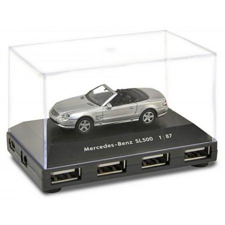 USB-Хаб Mercedes-Benz SL500