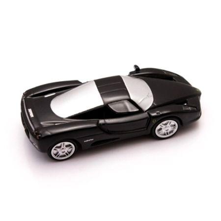 """Флешка машинка """"Ferrari"""" 8 Гб черная"""