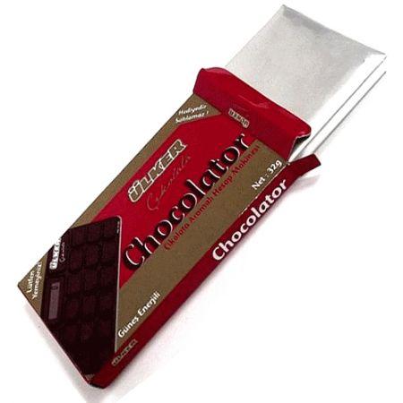"""Калькулятор """"Шоколадка"""" ароматизированный"""