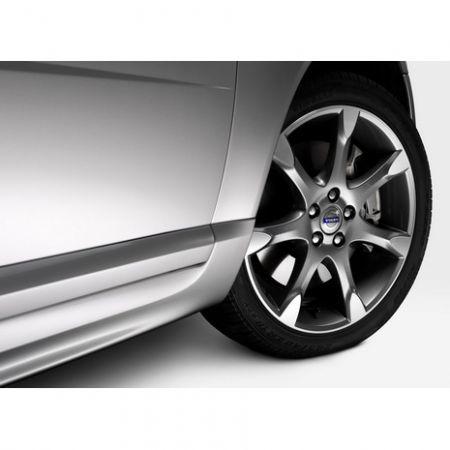 Обложка для автодокументов N4 колесо