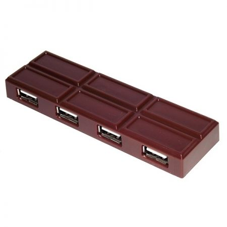 Разветвитель HUB Шоколадка